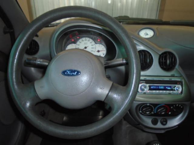 Ford Ka GL 1.0 Zetec Rocam Em Excelente Estado - Foto 17