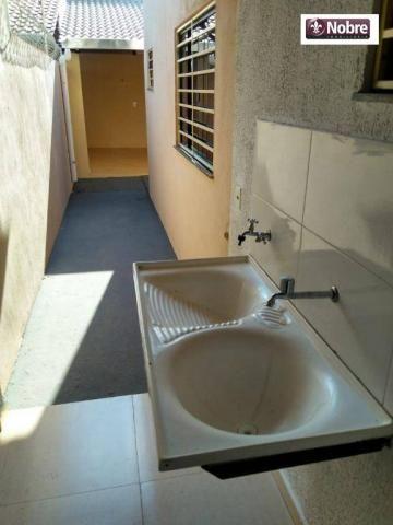 Casa com 3 dormitórios sendo 2 suite à venda, 129 m² por R$ 280.000,00 - Plano Diretor Sul - Foto 15
