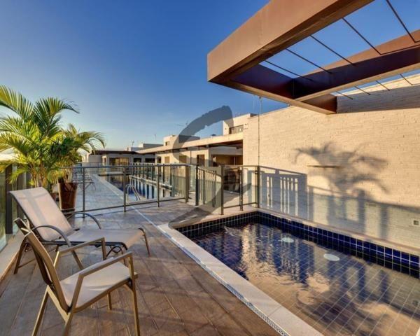 Sonnata Residencial, imóvel em alto padrão, com 164m², 4 suítes. Sudoeste - Foto 16