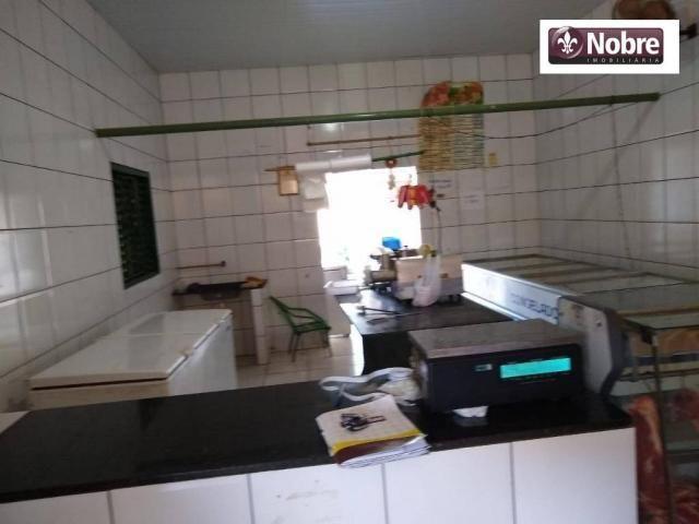 Galpão à venda, 700 m² por R$ 800.000,00 - Zona Rural - Santa Rosa do Tocantins/TO - Foto 12