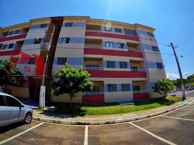 Condomínio Bela Vista. Apartamento 2 quartos à venda em-Iranduba/Manaus-AM - Foto 2