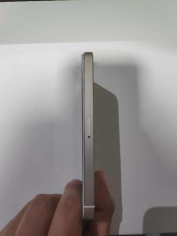 Iphone 5s dourado 32GB *Leia Descrição - Foto 4