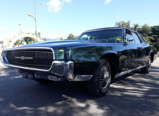 Vendo Thunderbird Landau  - Foto 5