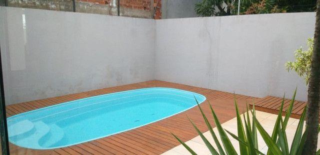 Casa á Venda - Loteamento Maliboo - Porto Rico Paraná - Foto 9