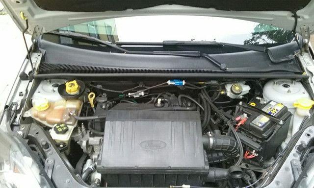 Ford Fiesta 1.0 Flex 5p Ano 2012 Modelo 2013 Ipva 2020 Pago - Foto 6