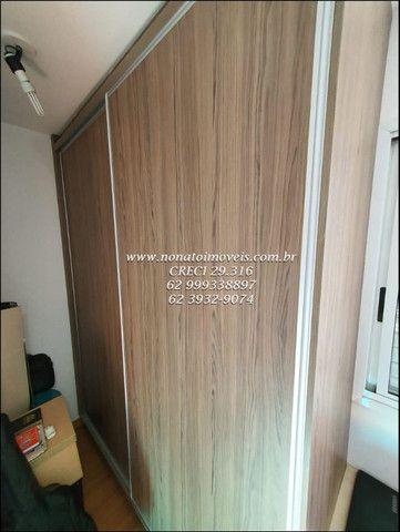 Apartamento para venda no Setor Goiânia 2, 3 suítes - Foto 2