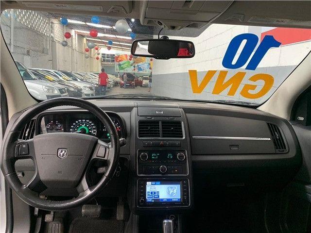 Dodge Journey 2.7 RT V6 (7lugares) Gasolina 4P Automatico 2010 - Foto 6