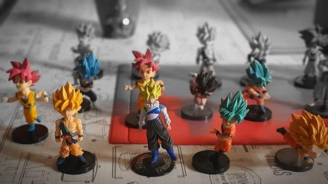 Miniaturas Dragon Ball - Foto 3