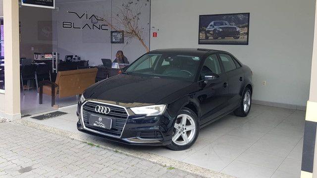 Audi A3 1.4 Turbo 2019