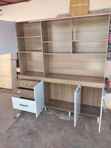 Armario de Cozinha Grande Novo - Foto 4
