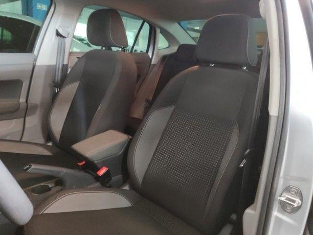 Volkswagen virtus 2020 1.0 200 tsi comfortline automÁtico - Foto 9
