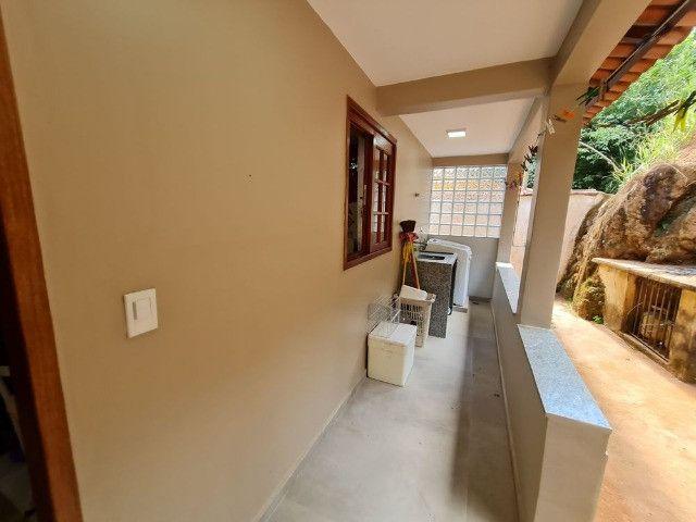 Casa com Piscina na Cachoeira de Pentagna - Valença RJ - Foto 20