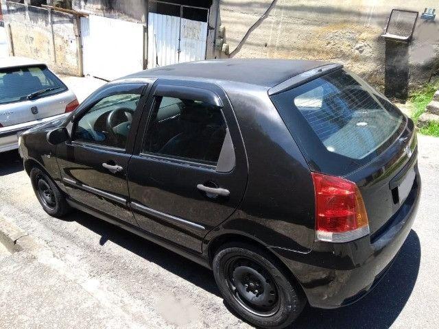 Fiat Palio 1.3 Elx Flex 5p - Foto 4