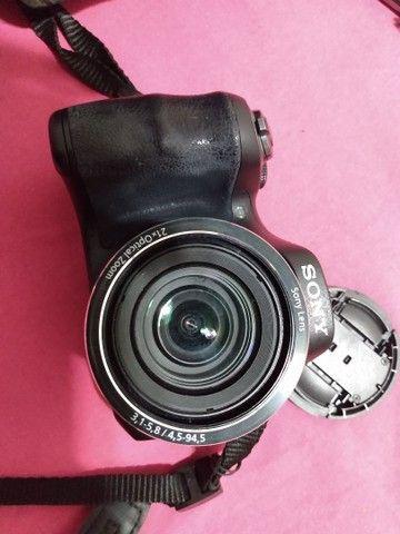 Camera fotográfica semi profissional - Foto 2