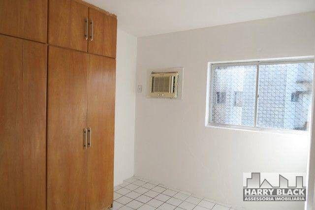 Apartamento com 3 dormitórios à venda, 63 m² por R$ 235.000,00 - Campo Grande - Recife/PE - Foto 6