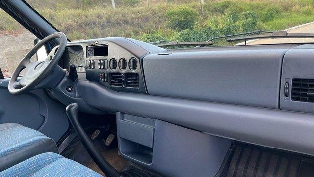 Sprinter 310 relíquia  - Foto 10