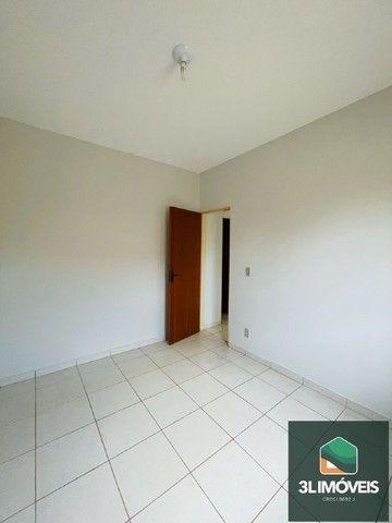 Apartamento para aluguel, 2 quartos, 2 vagas, Vila Nova - Três Lagoas/MS - Foto 9