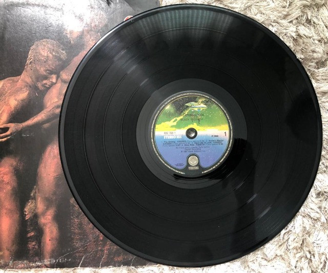 Vinil Black Sabbath - The Eternal Idol Original - Foto 4