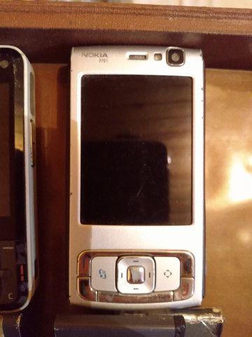 Nokia N95 e N81 8G