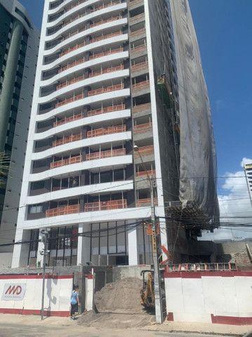 Beira Mar Olinda - Ed Venancio Barbosa - 4 quartos  - Foto 3