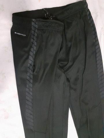 Vendo 2 calças guetfit masculina (poliester)