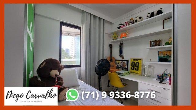 Bosque Patamares - Apartamento impecável 2 quartos, sendo uma suíte em 65m²  - (R2) - Foto 13