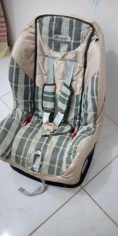 Cadeira Burigotto! 0 a 25 kls - Foto 4