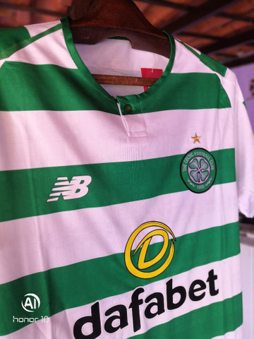 Camisa de Futebol Oficial  - Foto 2