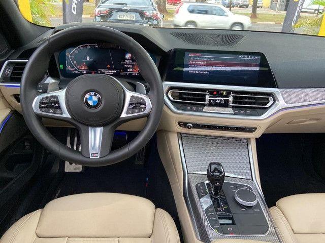 BMW 330i M Sport - 2020 - Foto 5