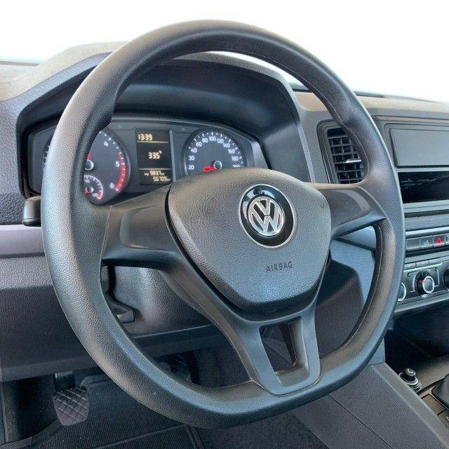 Volkswagen Amarok 2.0 SE 4x4 2019 Diesel Manual *Carro Muito Novo (81) 99124.0560 Brenda - Foto 7