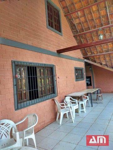 Oportunidade, Casa com 5 dormitórios à venda, 300 m² por R$ 350.000 - Gravatá/PE - Foto 8