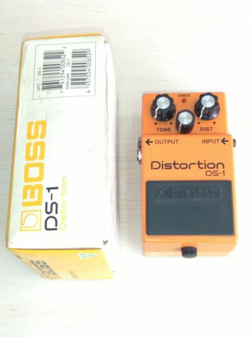 Pedal Boss DS-1 Distortion - Foto 4