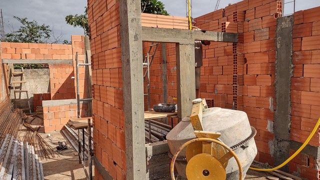 Sobrados novos em Paranaguá - Foto 3
