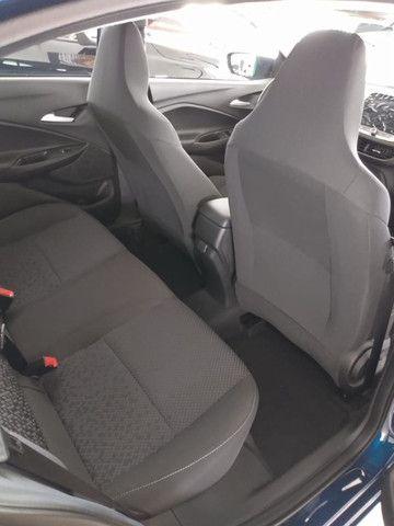 Novo Onix Sedas LTZ  - Aut Turbo 2021 - Foto 9