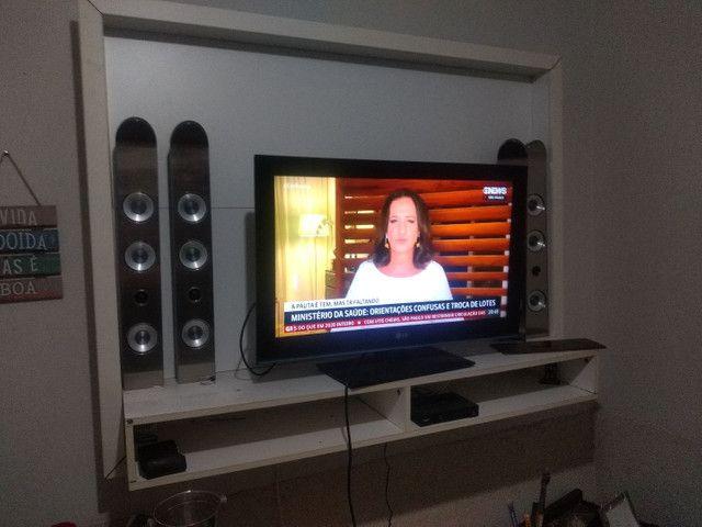 Vendo Rack aéreo para tv - Foto 4