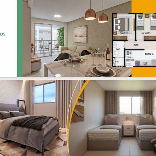 PSC. Compre sua Apartamento Novo Em São Lourenço - Foto 3