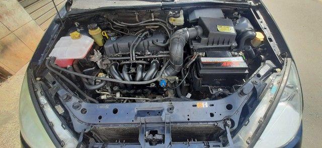 Ford Focus 1.6 Rocam - Foto 11