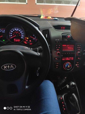 Kia Cerato Ex3 Aut - Foto 2