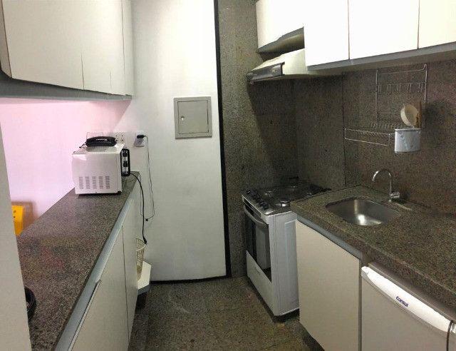 Apartamento no Meireles, Via Vennetto Flat - Foto 12