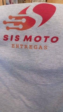 Camisa Personalizada - Foto 6