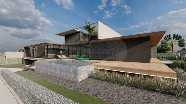 Casa em construção no condomínio fechado! Gravatá-PE Ref. 224 - Foto 2