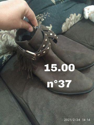 Desapego calçados - Foto 4