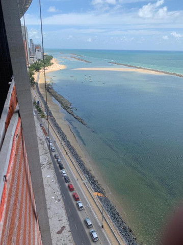 Beira Mar Olinda - Ed Venancio Barbosa - 4 quartos  - Foto 17