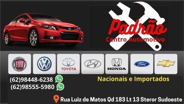 Padrão Centro Automotivo - Foto 2