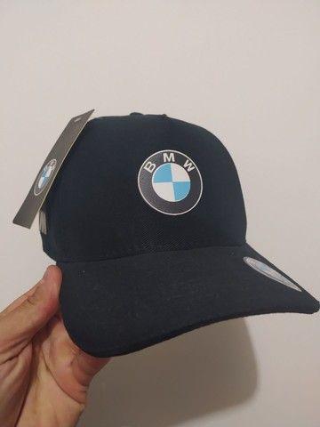 Bonés BMW Motorsport - Foto 3