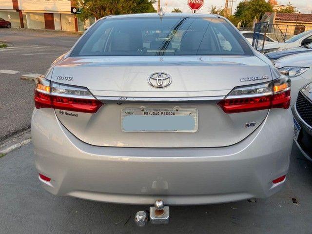 Corolla XEI 2019 R$ 38.990,00 - Foto 5