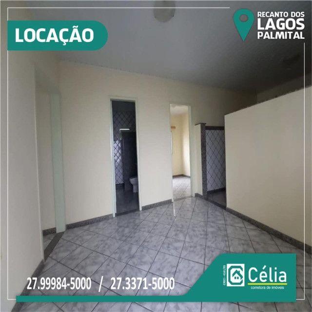Apartamento no Recanto dos Lagos / Palmital - Locação - Foto 7