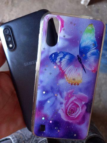 Sansung galaxy A01 - Foto 3