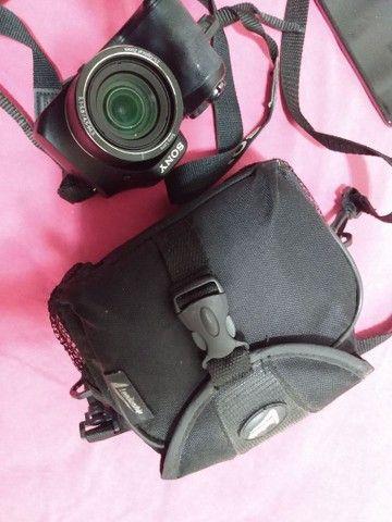 Camera fotográfica semi profissional - Foto 5