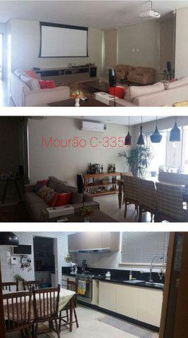 Duplex de altíssimo padrão 4 quartos, lazer, escritório. PN1  - Foto 6